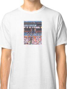 Miami Football Classic T-Shirt