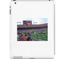Miami Football iPad Case/Skin