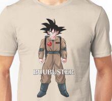 Goku The Buubuster Unisex T-Shirt