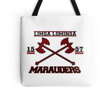 Limsa Lominsa Marauders - FFXIV Tote Bag
