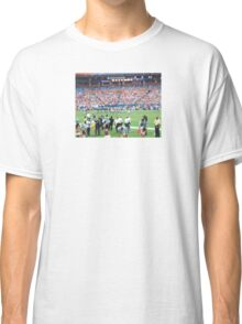 Miami Football Team Classic T-Shirt