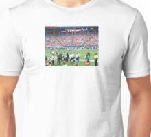 Miami Football Team Unisex T-Shirt