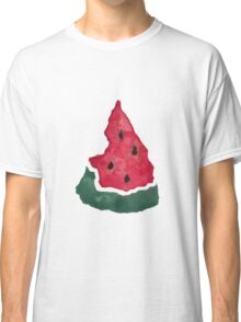 Use your melon  Classic T-Shirt