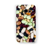 Ten Beans Samsung Galaxy Case/Skin