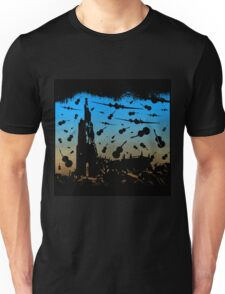 Psycho Attack Unisex T-Shirt