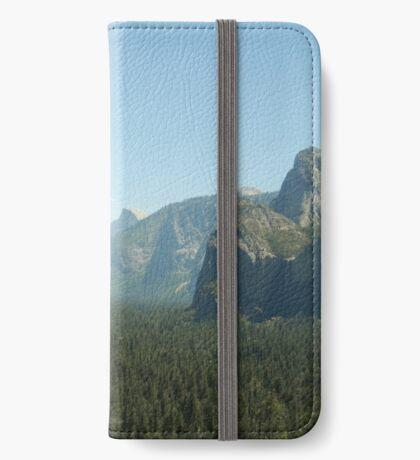 Misty Mountains iPhone Wallet/Case/Skin