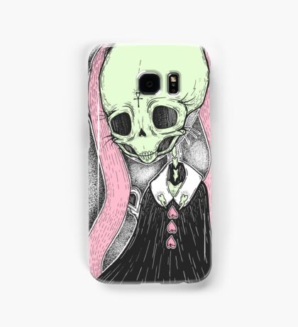Death  Samsung Galaxy Case/Skin