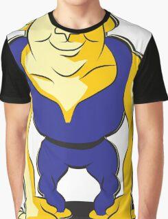 COACH Graphic T-Shirt