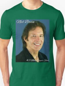 The Neil Breenmeister Unisex T-Shirt