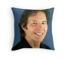 The Neil Breenmeister Throw Pillow