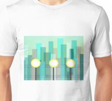 Downtown Unisex T-Shirt
