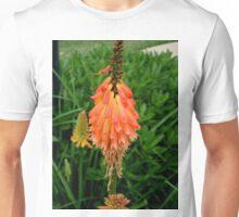 Apricot Fleur Unisex T-Shirt