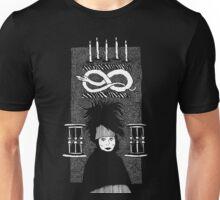 Dark Experience by Allie Hartley  Unisex T-Shirt