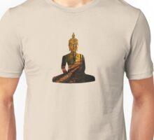 woodland Buddha Unisex T-Shirt