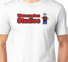 Watermelon Studios Unisex T-Shirt