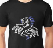 King of the Seas 03 - White Unisex T-Shirt