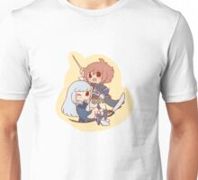 Team Yewnolia (Chibies) Unisex T-Shirt