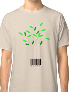Commerce and nature, are they compatible? Classic T-Shirt