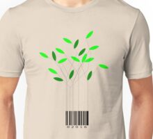 Commerce and nature, are they compatible? Unisex T-Shirt