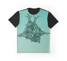 City of the Owls Graphic T-Shirt