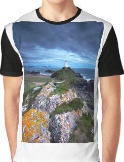 Last Light Graphic T-Shirt