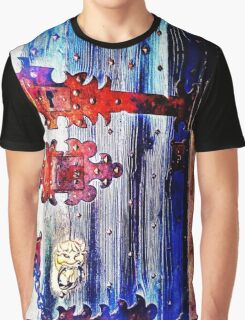 Open Me Graphic T-Shirt