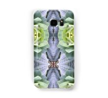 Fractal Love Samsung Galaxy Case/Skin