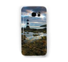 Lighthouse Reflections Samsung Galaxy Case/Skin