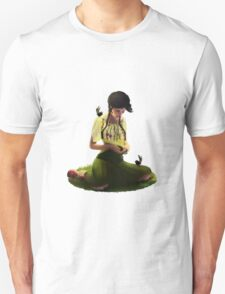 In the Glade Unisex T-Shirt