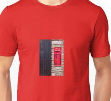 Hey, Mr Postman... Unisex T-Shirt