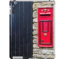 Hey, Mr Postman... iPad Case/Skin