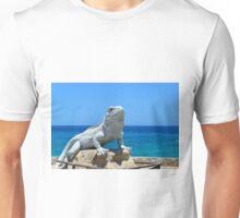 Lizard King Isla Mujeres Unisex T-Shirt