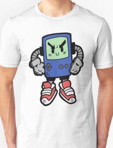 Game Punk - BLUE Version Unisex T-Shirt