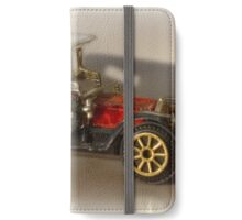 A toy for all ages iPhone Wallet/Case/Skin