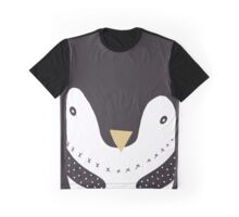 Nordic penguin Graphic T-Shirt