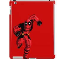 DP  iPad Case/Skin