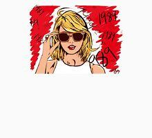 Taylor Alison Swift Unisex T-Shirt