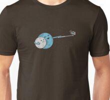 SELFIE PLANET Unisex T-Shirt