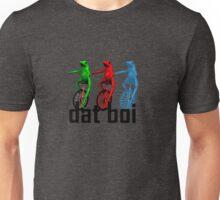 dat boi/ dem bois Unisex T-Shirt