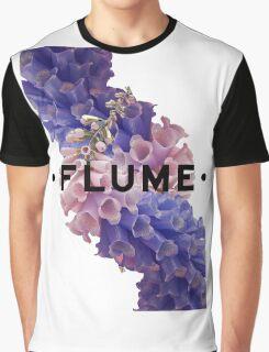 flume skin - white Graphic T-Shirt