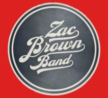 Zac Brown One Piece - Long Sleeve