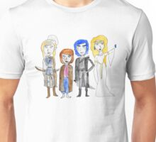 Life is Strange x Lord of the Rings Unisex T-Shirt