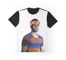 Derek hale Graphic T-Shirt