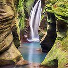 Robinson Falls by Kenneth Keifer