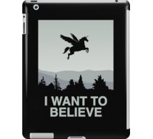Uni-Files iPad Case/Skin