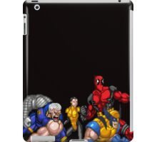 DP and C iPad Case/Skin