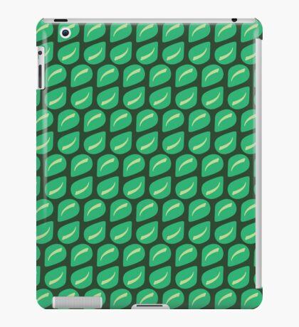 Garamond iPad Case/Skin