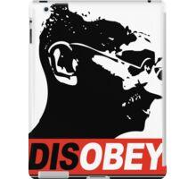 DISOBEY iPad Case/Skin
