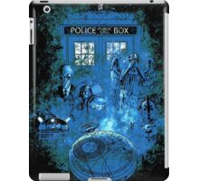 Life of the Doctor iPad Case/Skin