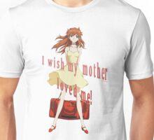 Asuka-Evangelion Unisex T-Shirt